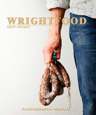 Product picture Wrightfood Photography Manual - PDF